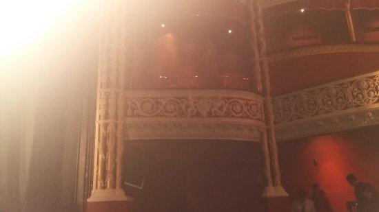 Gaiety Theatre: 20170920_113814_large.jpg