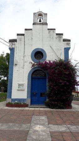 Ermita Virgen del Refugio