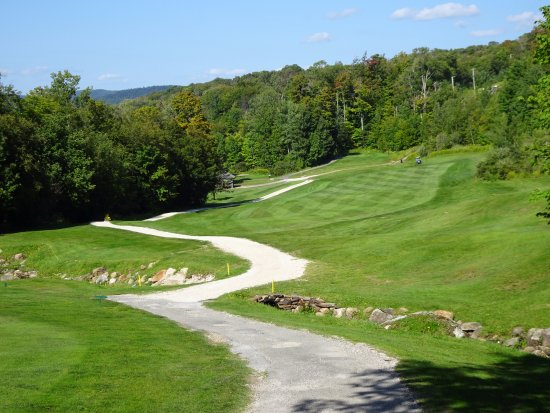 Killington Golf Course