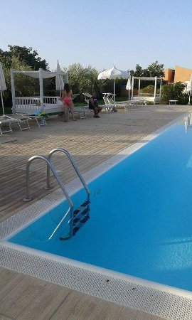 Hotel Villa Fanusa Tripadvisor