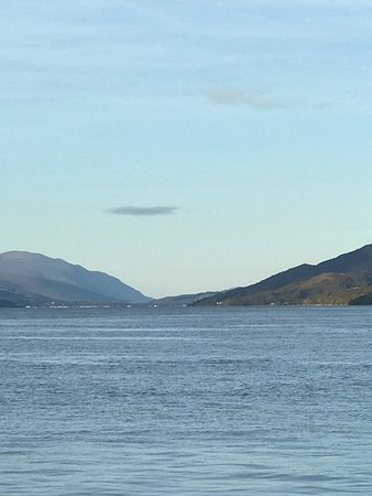 Ardgour, UK: photo0.jpg