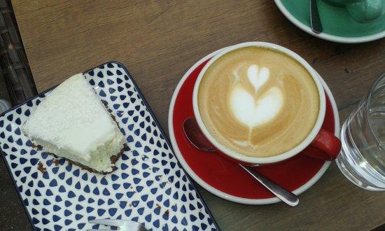 Leroy Bar & Café: posedeníčko :)