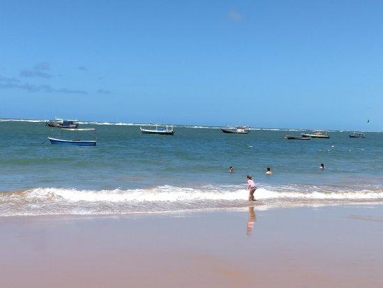 Guarajuba Beach: Praia de Guarajuba