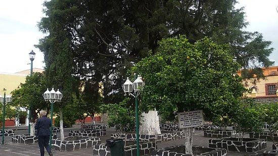 Сан-Педро-Чолула