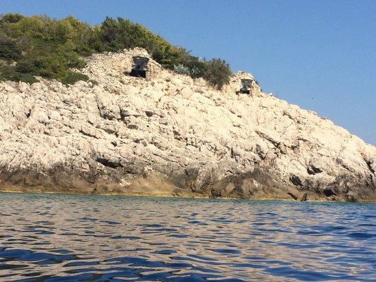 Lastovo Island, Kroatië: photo3.jpg