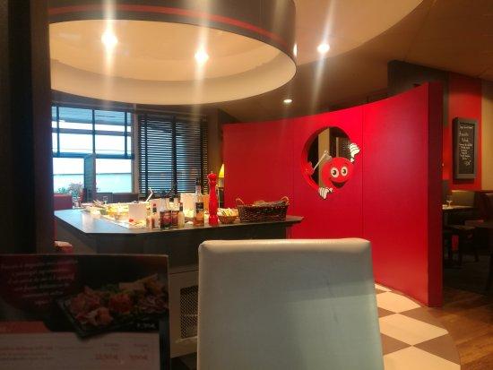 poivre rouge cholet 65 boulevard delhumeau plessis restaurant avis num ro de t l phone. Black Bedroom Furniture Sets. Home Design Ideas