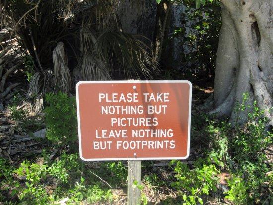 Cortez, FL: says it all
