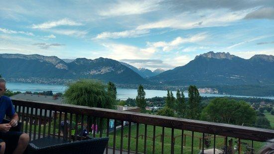 Les balcons du Lac d'Annecy Resmi