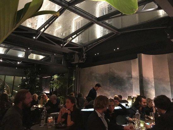 Hotel Des Arts Et Métiers Restaurant