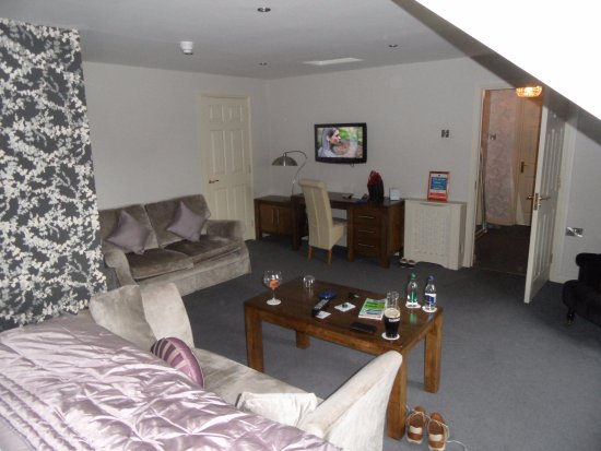 Belcoo, UK: Room 8