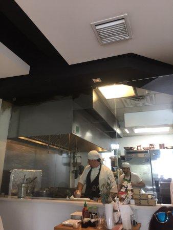 Doral, فلوريدا: Kitchen