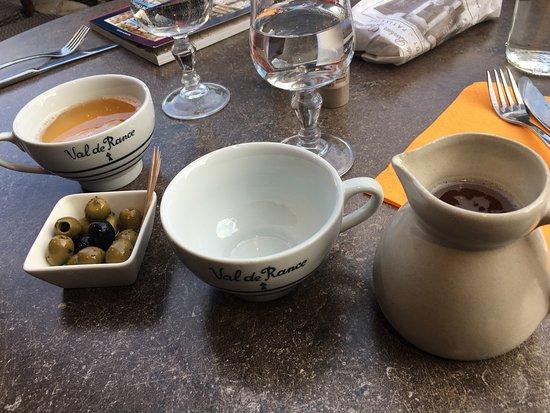 Restaurant Anne de Bretagne: photo2.jpg