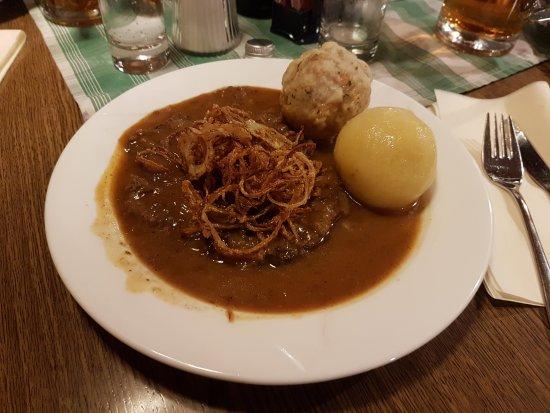 Waidhofen an der Thaya, Austria: 20170920_195512_large.jpg