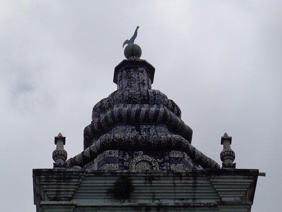 Igreja de Nossa Senhora do Rosario dos Pretos