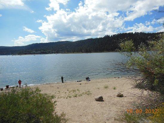 San Bernardino National Forest Photo