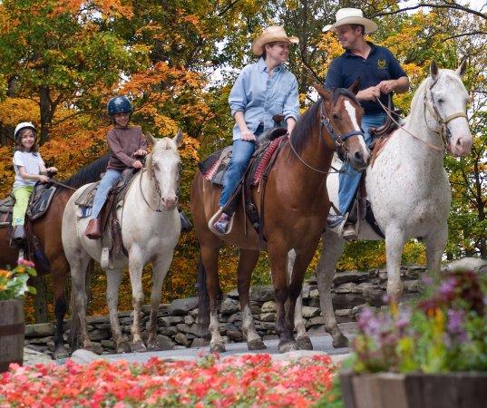 Rocking Horse Ranch Resort Resmi