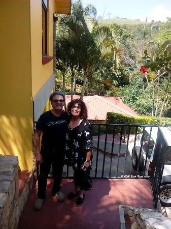 Γκρέτσια, Κόστα Ρίκα: Guest