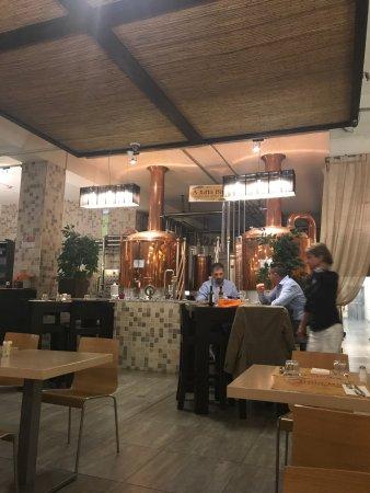 A Tutta Birra Restaurant, Trezzano sul Naviglio - Restaurant Reviews ...