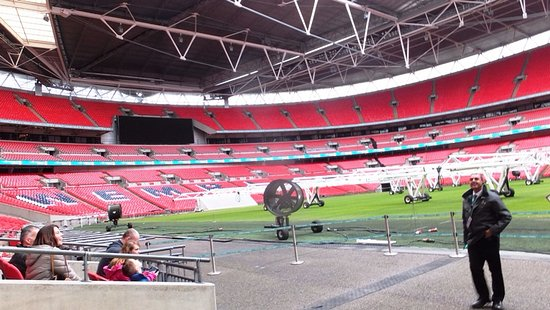 Wembley, UK: ws101