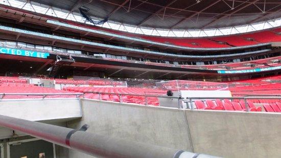 Wembley, UK: ws103