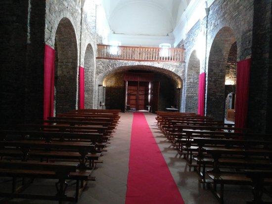 Boltaña, España: iglesia