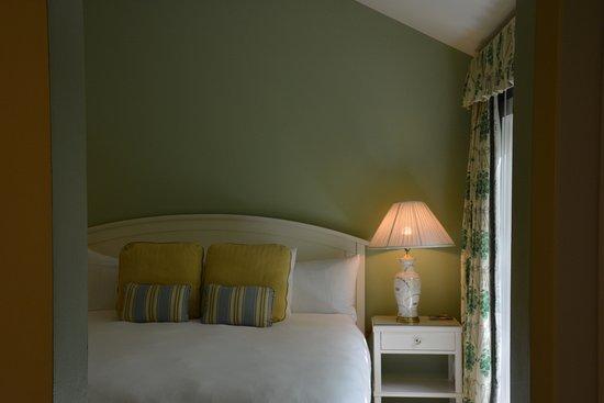 Grace White Barn Inn and Spa Foto