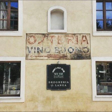 Bossolasco, Włochy: Il Nostro Ristorante (Our Restaurant)