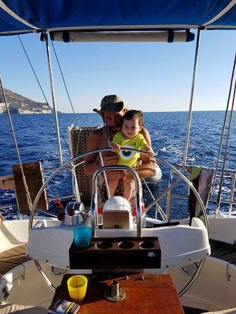 Adamas, Griechenland: Pol y Alaia