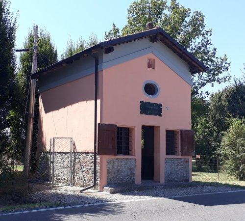 Piumazzo, Włochy: l'oratorio