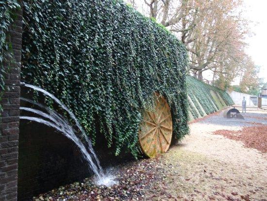Het Hunnerpark Nijmegen