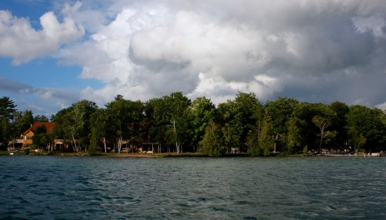 Elk Rapids Picture