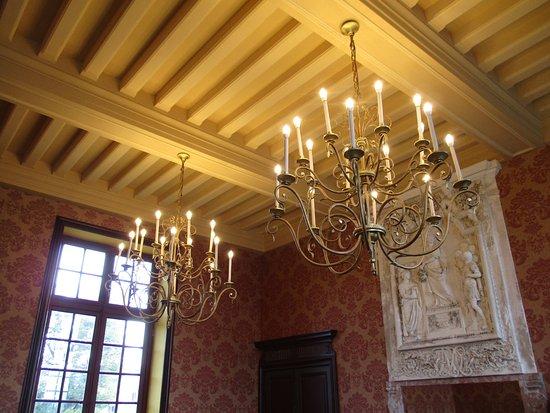 Val-de-Marne, Γαλλία: Château de Sucy en Brie - Château Lambert