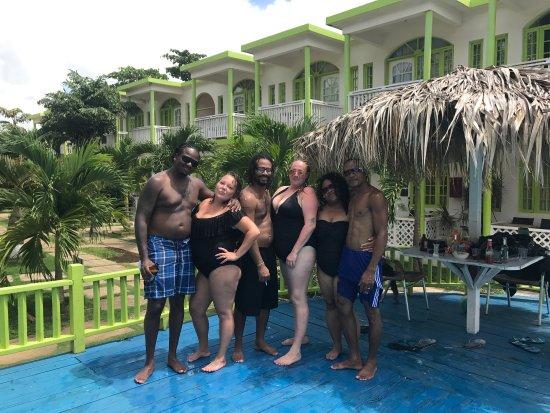 Fun Holiday Beach Resort At