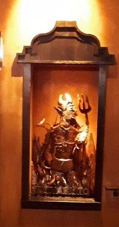 Diablo's Cantina: Diablos