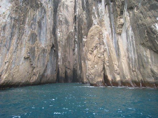 San Cristobal, Ekvador: А вокруг голубая-голубая вода...