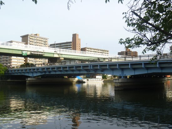 Miyakojima Bridge