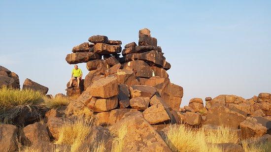 Keetmanshoop, Namibia: 20170920_174102_large.jpg