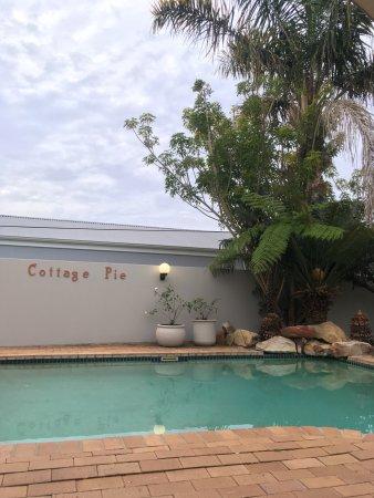 The Robberg Beach Lodge: photo1.jpg