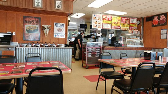 Big Jake's Smokehouse: Everythi,g is great 3very time!