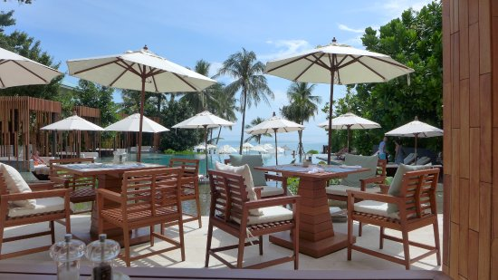 Zdjęcie Cape Nidhra Hotel