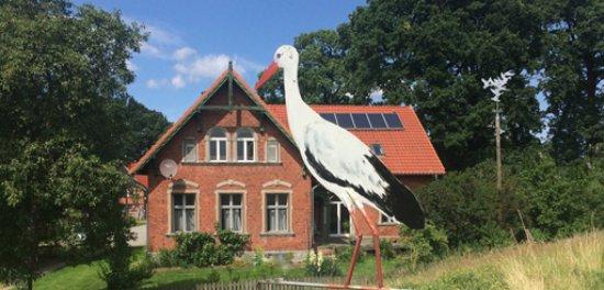 Brandenburg Foto