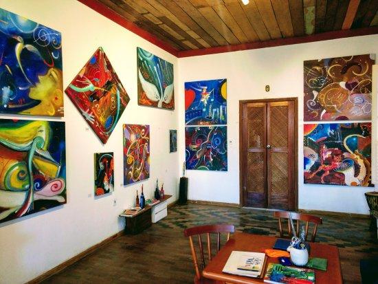 Atelier e Galeria Guido Boletti