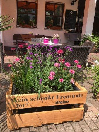 ดีเดไชม์, เยอรมนี: Deidesheimer Stuben