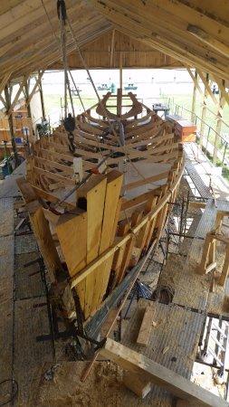 Bath, ME: Renovation of the Mary E