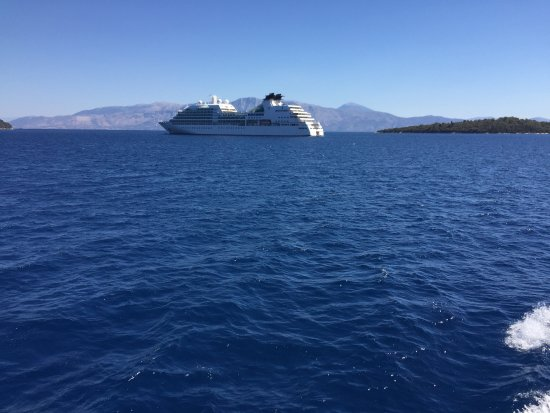 Club Seabourne: Our beautiful Seabourn Odyssey in Dubrovnik
