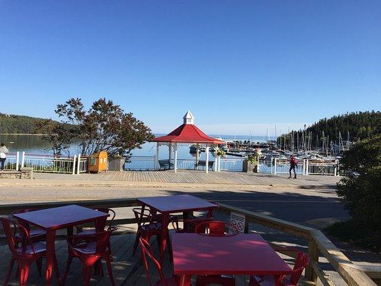 Tadoussac, Καναδάς: photo1.jpg