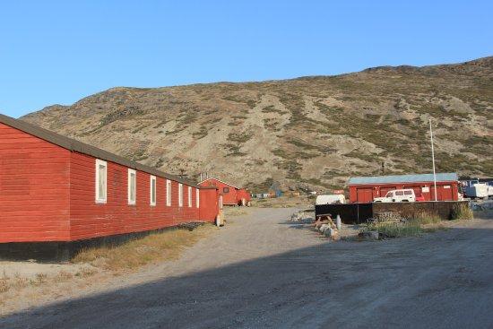 Kangerlussuaq-billede