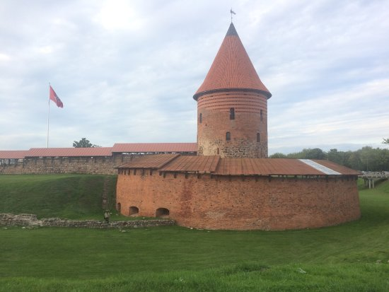Kaunas Castle: photo0.jpg