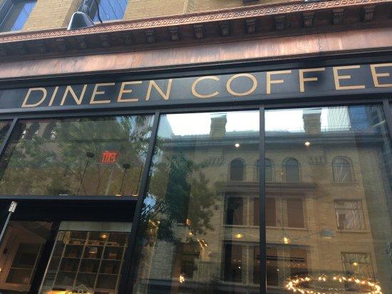 Dineen Coffee Company: photo0.jpg