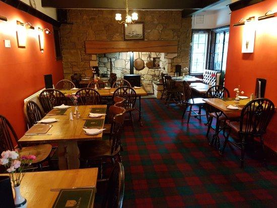 Callander, UK: The Lade Inn